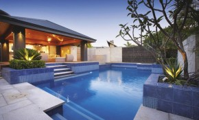 Luxury Backyard Landscaping Ideas Swimming Pool Design with regard to 12 Smart Tricks of How to Improve Backyard Pool Designs Landscaping Pools