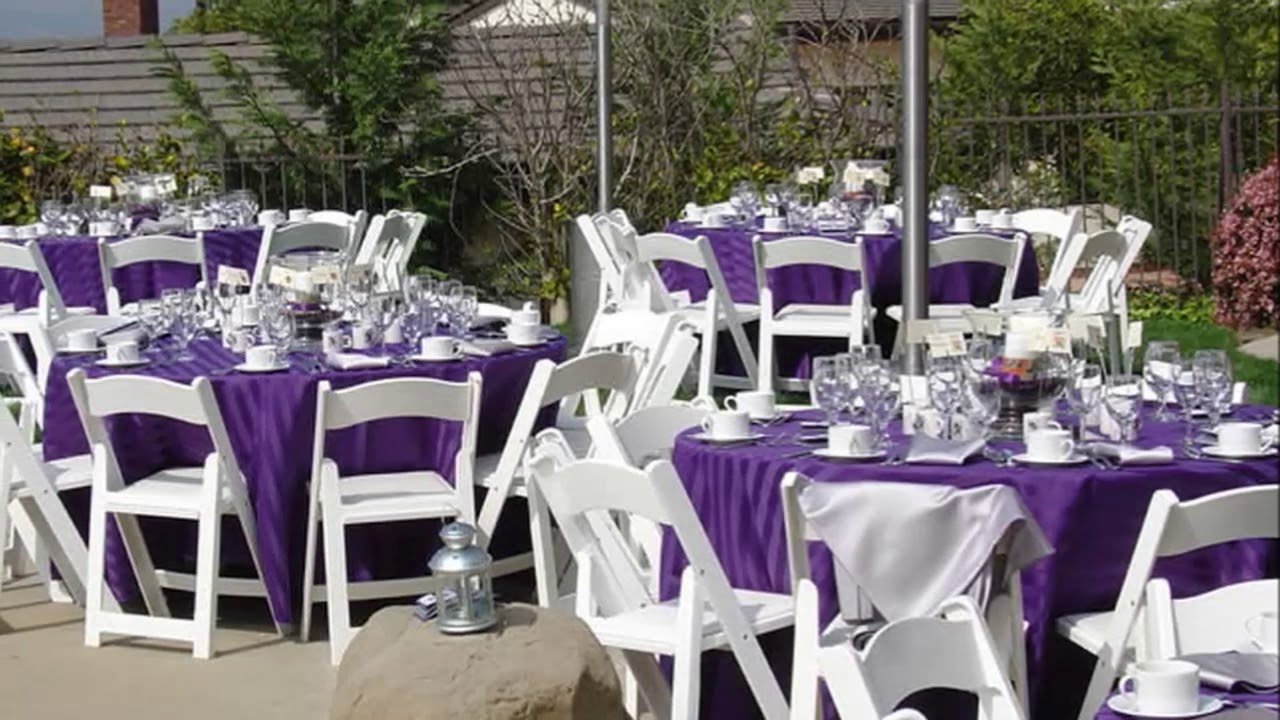 Modern Backyard Backyard Wedding Reception Ideas On A Budget Small Backyard Ideas regarding Backyard Wedding Ideas Cheap