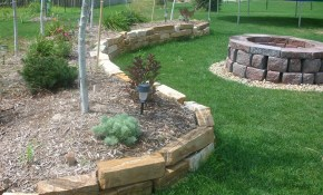 My Blog with Cost To Landscape A Backyard