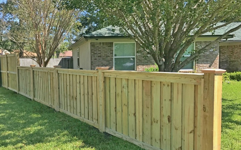 New How Much To Put Up A Fence In Backyard Design Decorating Cool On with How Much To Put Up A Fence In Backyard