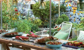 Outdoor Party Ideas Martha Stewart inside 10 Awesome Ideas How to Makeover Backyard Party Decorating Ideas