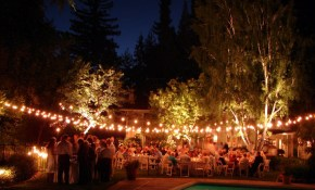 Outdoor Party Lighting Ideas Design Idea And Decor Best throughout 13 Some of the Coolest Initiatives of How to Build Backyard Lighting Ideas For A Party