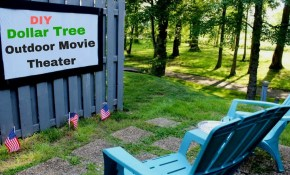 Peaceful Ideas Diy Outdoor Movie Theater 1 Architectural with 12 Clever Tricks of How to Improve Backyard Movie Ideas