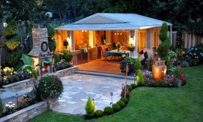 Perfect Backyard Landscaping Designs Home Inspirations in 14 Awesome Concepts of How to Make Backyard Design Landscaping