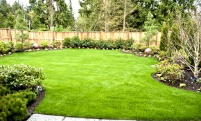 Perfect Easy Backyard Landscaping That Will Thrill You for 10 Awesome Ways How to Makeover Simple Backyard Landscape Design