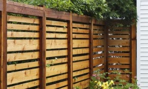Pin Ariana Gillespie On Dyi In 2019 Cheap Privacy Fence Diy with regard to 15 Genius Concepts of How to Make Backyard Privacy Wall Ideas