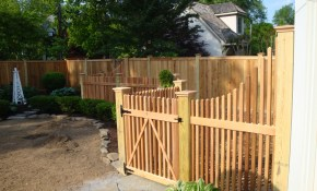 Potomac Fences Lattice Fence Fence Lattice Fence Dog Ear with regard to Backyard Fencing Prices