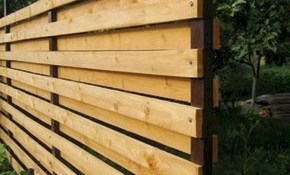 Privacy Fence Ideas And Costs For Your Home Garden And within Privacy Fencing Ideas For Backyards
