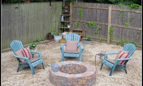 Simple Backyard Fire Pit Ideas Fireplace Design Ideas throughout 10 Awesome Tricks of How to Build Easy Backyard Fire Pit Ideas