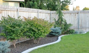 Simple Backyard Landscaping Ideas M With Simple Backyard with regard to Simple Backyard Landscape Design