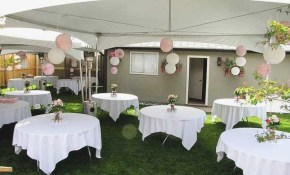 Simple Backyard Wedding Ideas On A Budget With Pictures intended for 13 Genius Designs of How to Build Backyard Wedding Decorations Ideas
