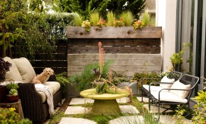 Small Backyard Ideas How To Make A Small Space Look Bigger in 13 Smart Concepts of How to Craft Backyard Pictures Ideas
