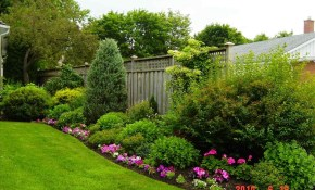 Small Backyard Landscaping Ideas With Landscaping For throughout 11 Clever Initiatives of How to Build Landscaping Ideas For Backyard Privacy