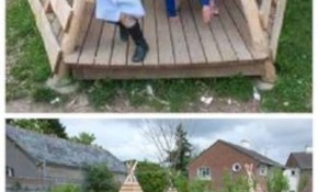 Some Nice Diy Kids Playground Ideas For Your Backyard throughout 12 Genius Ways How to Makeover Playground Ideas For Backyard