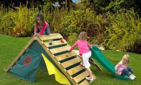 Some Nice Diy Kids Playground Ideas For Your Backyard with regard to 12 Some of the Coolest Initiatives of How to Upgrade Backyard Kid Ideas
