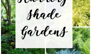 Stunning Shade Gardens Shade Garden Backyard Shade Shade Garden for 13 Awesome Concepts of How to Make Shaded Backyard Ideas