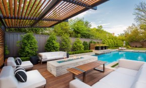 Top 5 Backyard Design Ideas For 2019 Business Daily 24 for Modern Backyard Design Ideas