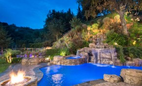 What Are The Different Pool Landscape Ideas Residence Style inside 10 Awesome Ideas How to Improve Backyard Pool Landscape Ideas