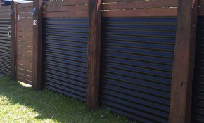 Yard Fencing 10 Modern Fence Ideas Family Handyman pertaining to 11 Clever Tricks of How to Make Fences For Backyards