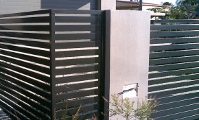 Yard Fencing 10 Modern Fence Ideas Family Handyman with regard to Backyard Fencing Ideas