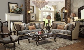 10 Living Room Interior Design Ideas For People In A Budget pertaining to Formal Luxury Living Room Sets