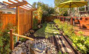 13 Ways To Gain Privacy In Your Yard intended for The Most Amazing  Privacy Screen Ideas for Backyard intended for  Residence