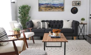 21 Ways To Decorate A Small Living Room And Create Space inside Small Living Room Set Up
