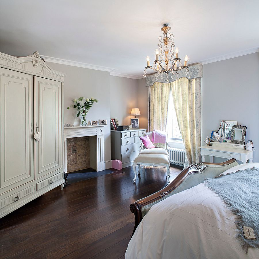 25 Victorian Bedrooms Ranging From Classic To Modern throughout Modern Bedroom Decorating