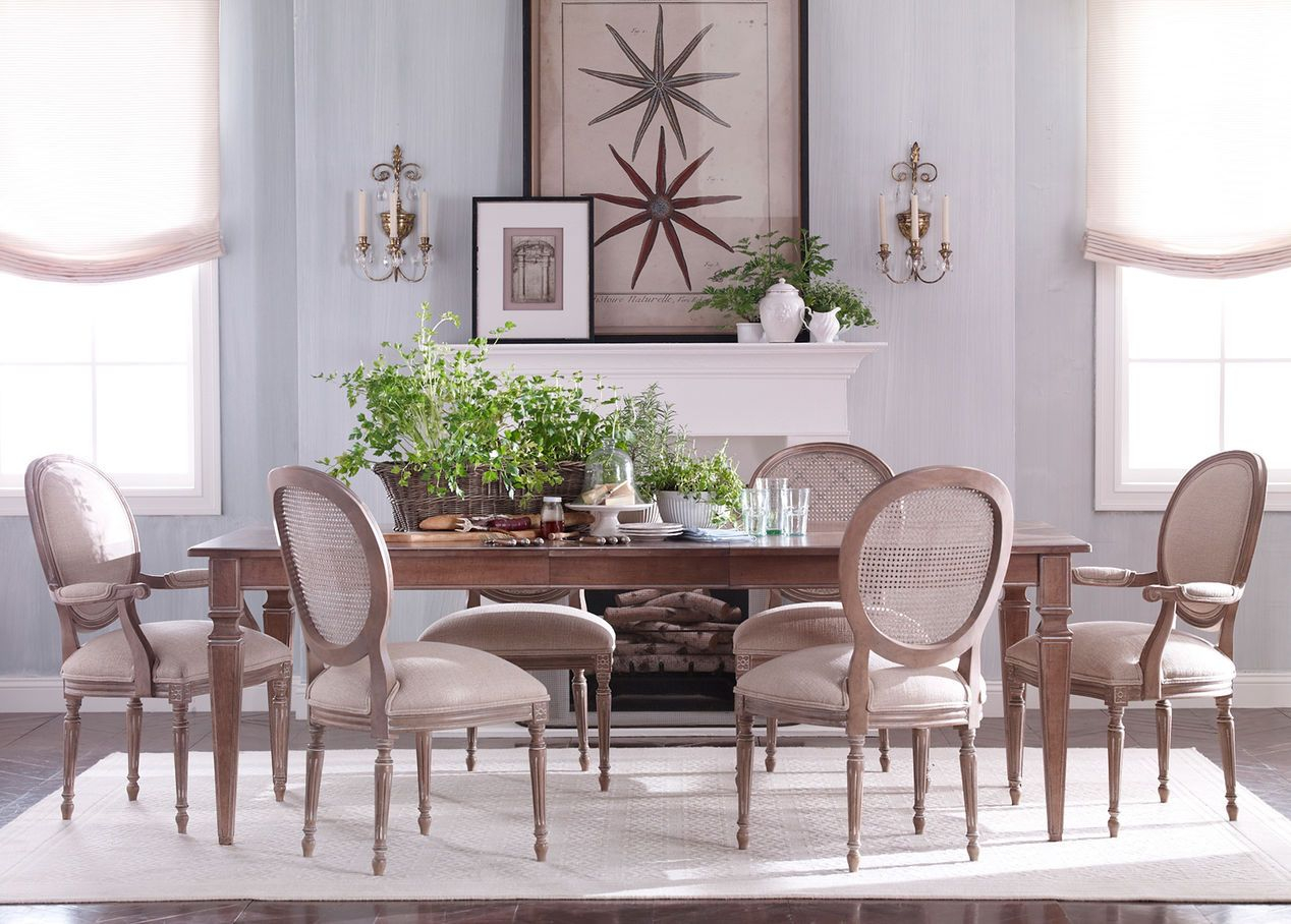 Antique Starfish Study Nature Dining Room Chairs for 12 Clever Ways How to Make Ethan Allen Living Room Sets