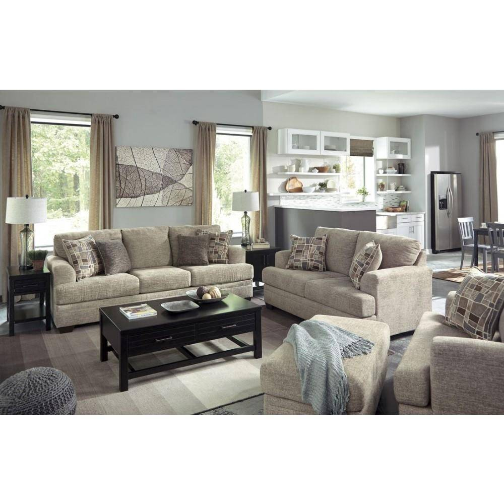 Ashley Barrish 4 Piece Living Room Set In Sisal 48501 38 35 for 15 Some of the Coolest Initiatives of How to Improve 14 Piece Living Room Set