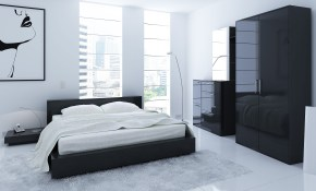 Bedroom Design With Elegant Italian Furniture Modern with Modern Furniture Bedroom Design Ideas
