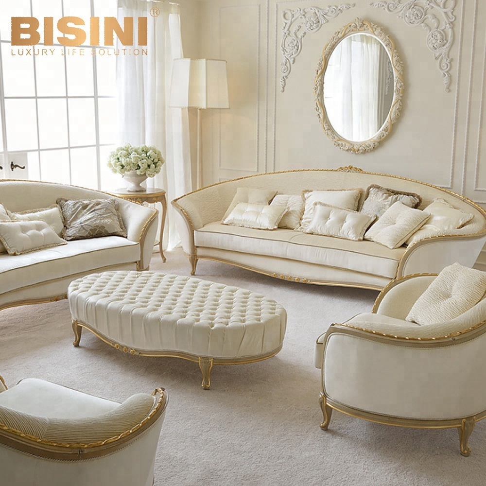 Bisini Italian Style Luxury Sofa Setamerican Living Room Sofa Set Bf07 10027 Buy Living Room Sofasofa Setliving Room Furniture Sofa Product On within 14 Clever Initiatives of How to Make Italian Living Room Sets