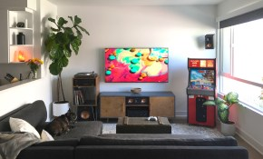 Bought My First Condo In La Getting My Living Room Setup with regard to Living Room Set Up