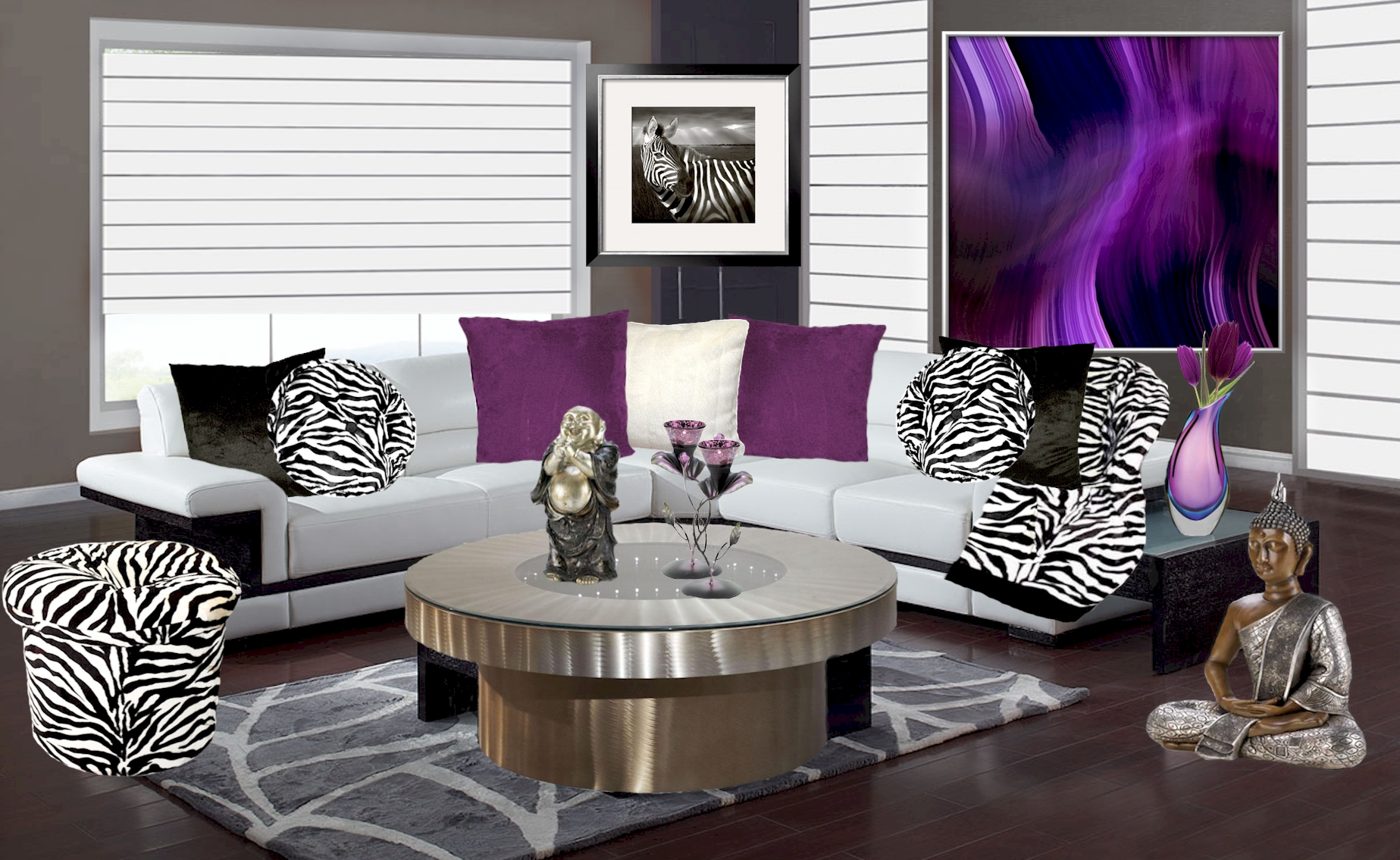 Cheetah Print Living Room Ideas Animalg Zebra Design pertaining to 13 Smart Initiatives of How to Improve Zebra Print Living Room Set