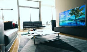 Creating The Perfect 4k Tv Living Room Setup inside 10 Clever Ways How to Improve Living Room Set Up