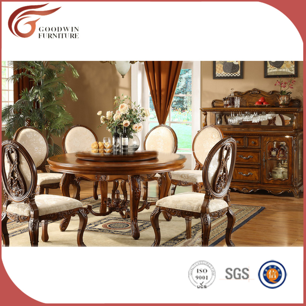 European Hot Selling Rustic Dining Set Top Grade Living Room 6 Chairs Dining Table Antique Dining Room Furniture Set A16 Buy Luxury Living Room within 15 Some of the Coolest Designs of How to Build Rustic Living Room Sets