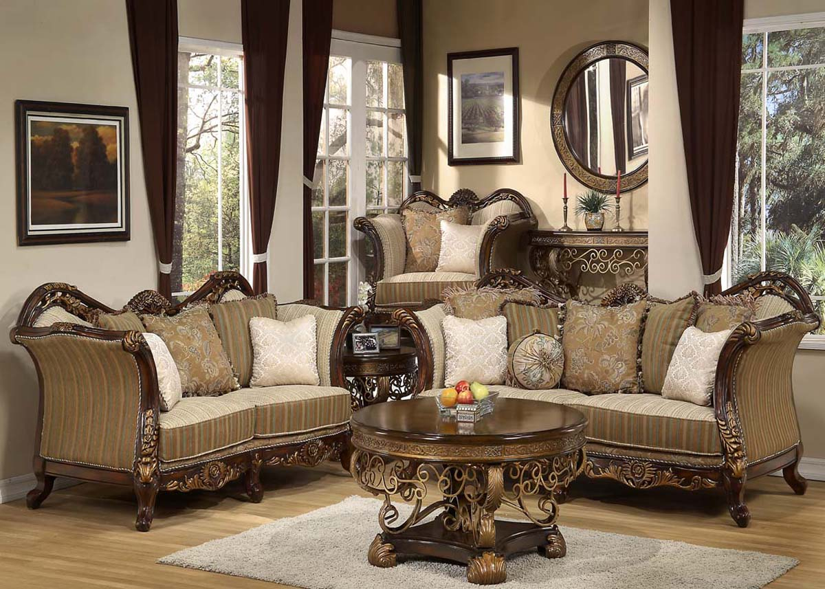 Formal Living Room Furniture Luxury Doma Kitchen Cafe with regard to Formal Luxury Living Room Sets