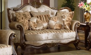 French Living Room Set Empire Furniture Hand Carved Leaf in 13 Clever Designs of How to Makeover French Provincial Living Room Set