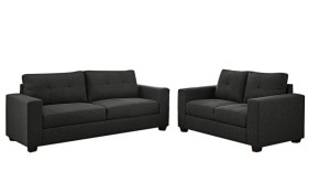 Gibling Five Seater Sofa Set For Living Room intended for Living Room Set Prices