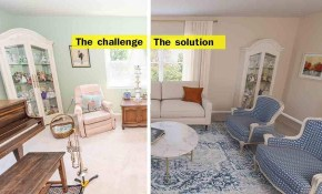 How To Create A Bright Comfortable Living Space For with regard to How To Set Up A Living Room