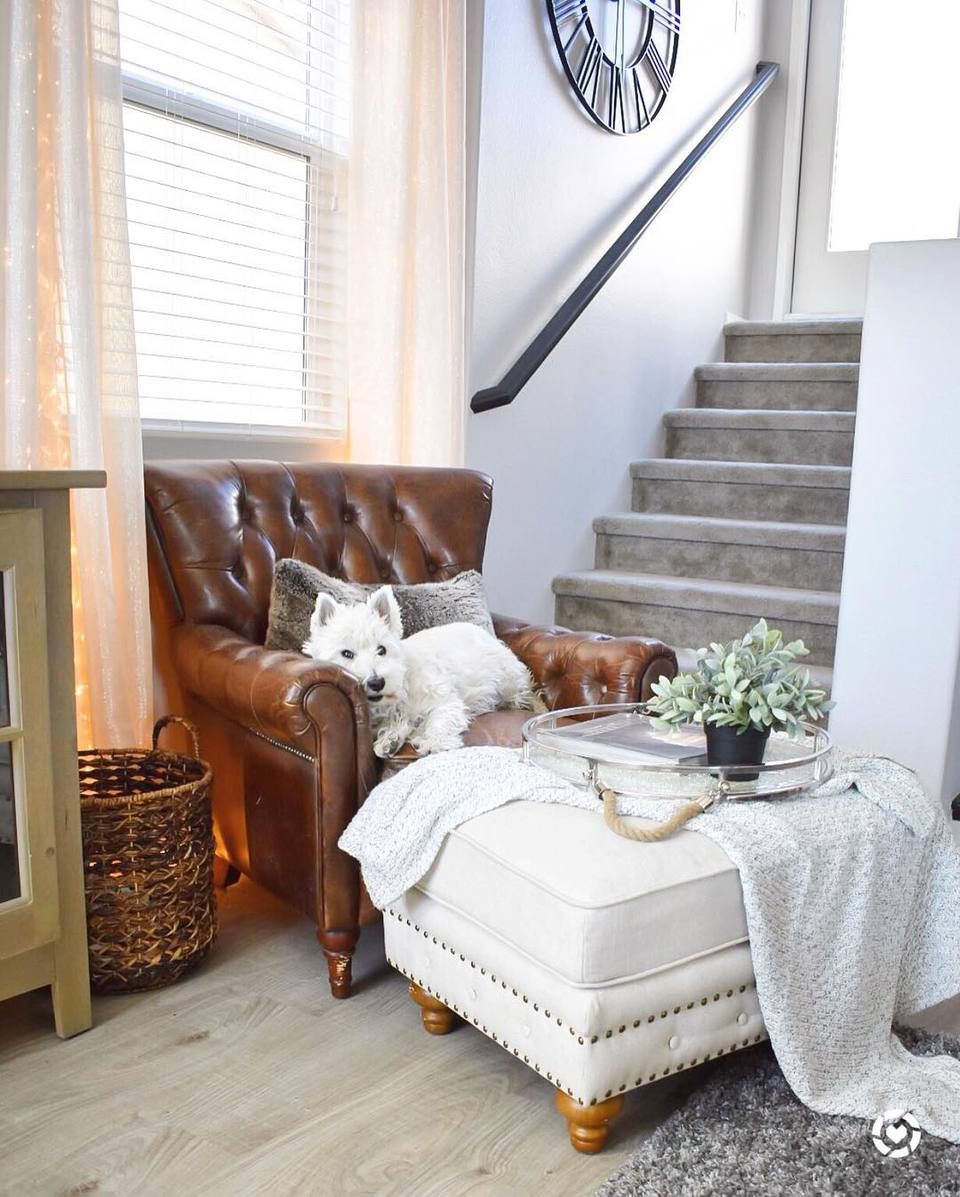 How To Create The Perfect Cozy Reading Nook intended for How To Set Up A Living Room