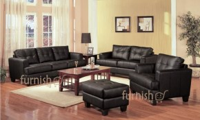 Living Leather Furniture Sets Clearance Grey W Wooden Room within 15 Genius Ways How to Upgrade Living Room Sets Clearance