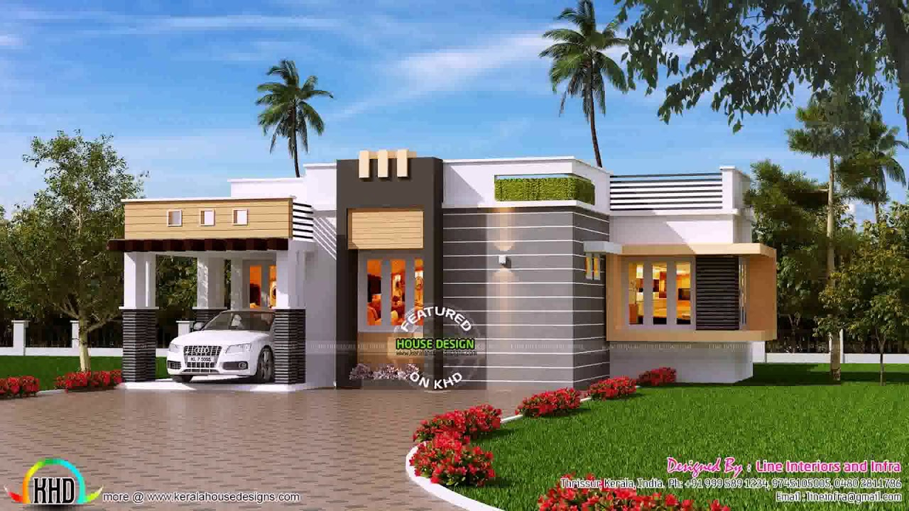 Low Budget Modern 3 Bedroom House Design South Africa Gif Maker Daddygif intended for 15 Genius Ideas How to Upgrade 3 Bedroom Modern House Design