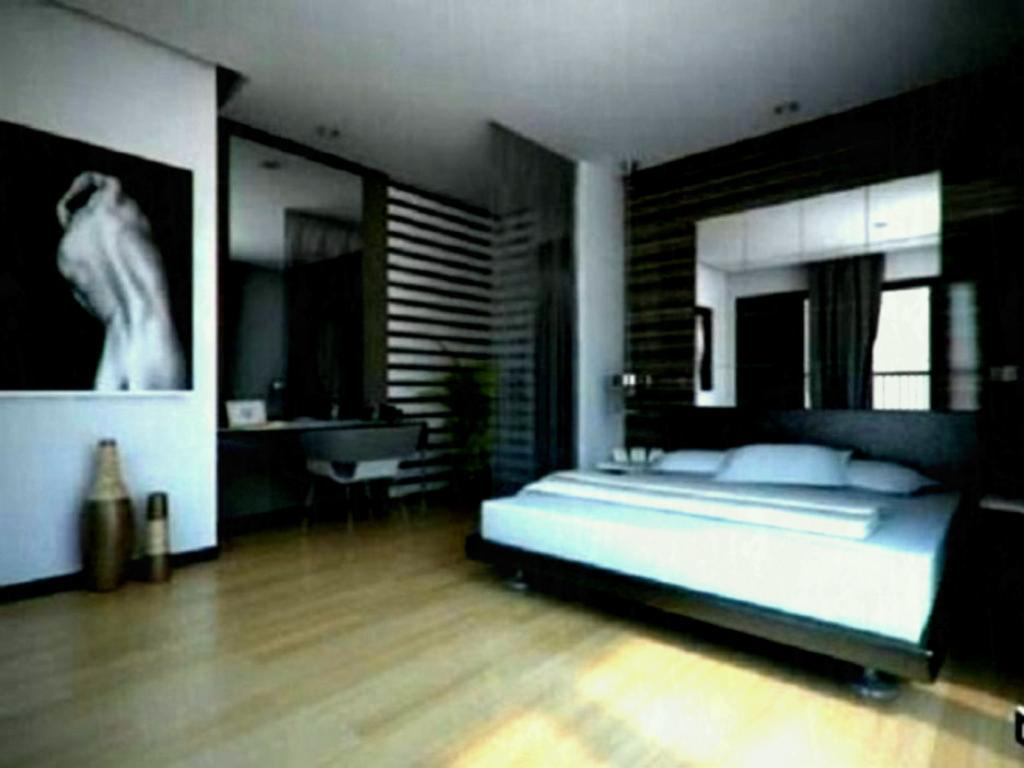 Masculine Bedroom Decor Gentleman S Gazette Bedroom pertaining to 12 Awesome Ideas How to Makeover Modern Guys Bedroom