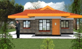 Modern 2 Bedroom House Plans Design Hpd Consult inside 11 Some of the Coolest Ideas How to Make Modern 2 Bedroom House Plans