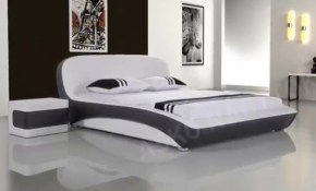 New Modern Bed Design 2017 2018 regarding 14 Awesome Tricks of How to Improve New Modern Bedroom Designs