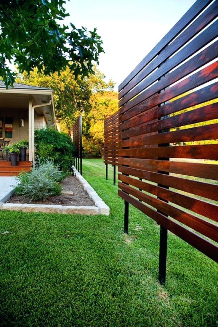 Popular Diy Outdoor Privacy Screen Homemade Design Plan with regard to The Most Amazing Privacy Screen Ideas for Backyard intended for Residence