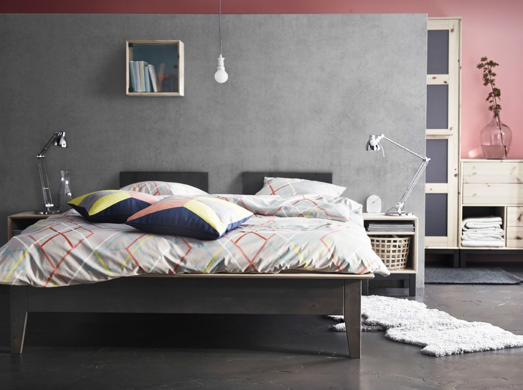 Us Furniture And Home Furnishings For The Home Modern in 12 Smart Ideas How to Makeover Ikea Modern Bedroom