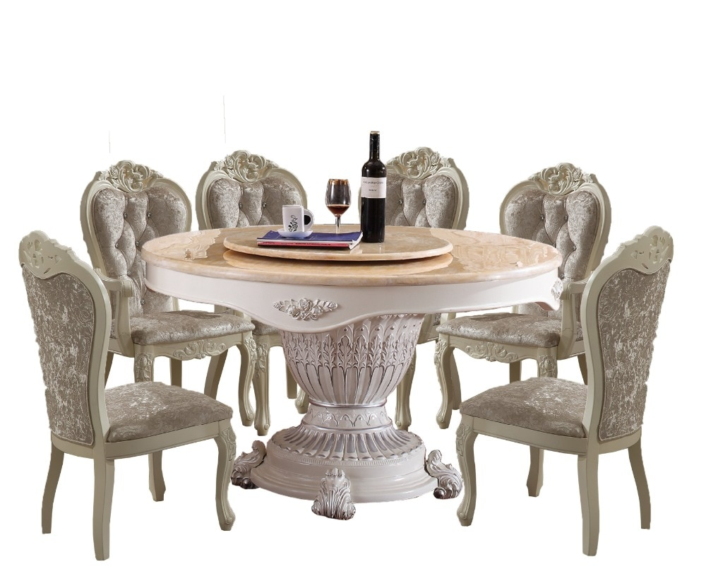 2018 Oak Furniture Meuble Dining Table Sets Living Room within 11 Smart Designs of How to Upgrade Discount Living Room Sets Free Shipping