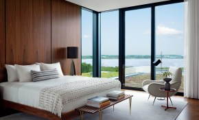 24 Contemporary Bedrooms With Sleek And Serene Style with Bedroom Modern Ideas